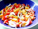 Red Onion and Orange Salad