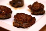 Filet Mignon Medallions