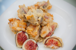 Fig Fritters