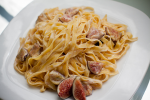 Figs and Fettuccine
