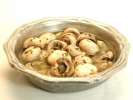 Marinated Mushrooms