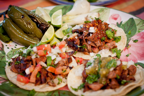 how to cook carne asada in the oven