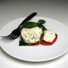 Mozzarella, Tomato, and Basil Salad