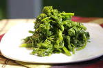 Sautéed Broccoli Raab