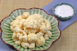 Cauliflower with Horseradish and Dill
