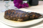 Hawaiian Rib Eye